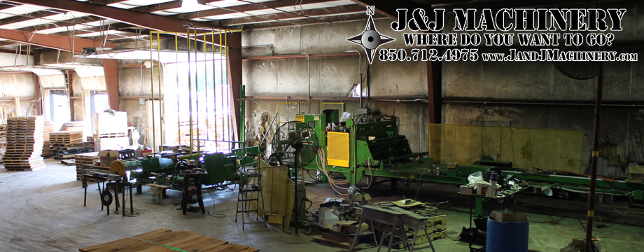 J and J Machinery